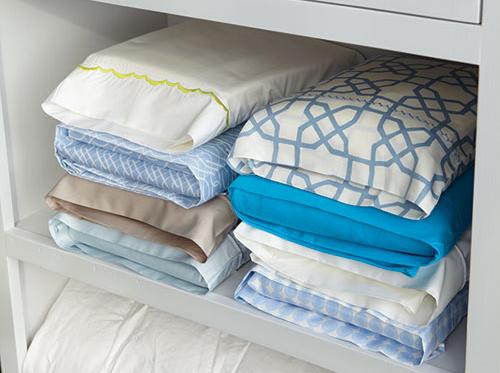 Cuidados com a roupa de cama 7
