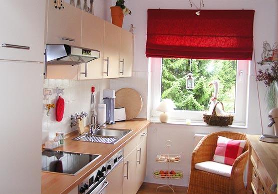 decoração de cozinha pequena 8