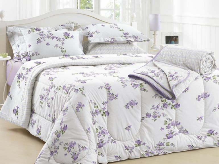 Cuidados com a roupa de cama 8