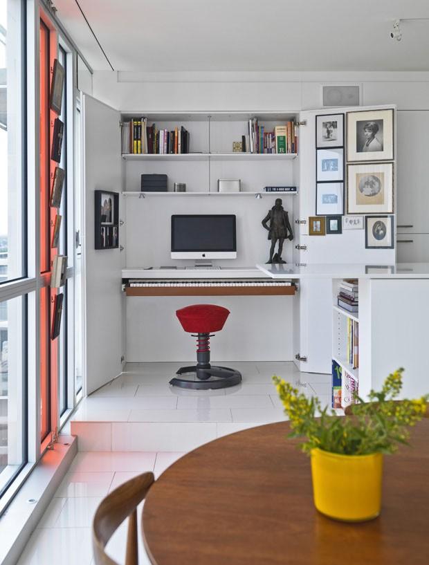 Apartamento criativo 3
