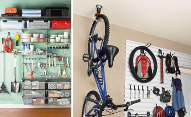 Como organizar a garagem 9