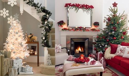 Detalhes de Natal 2