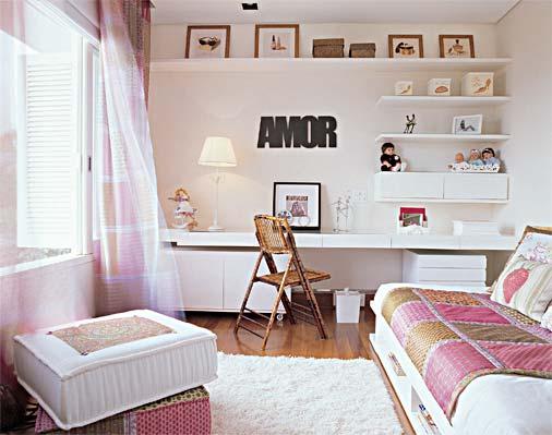 Como organizar o quarto 3