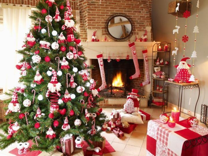 Detalhes de Natal 3