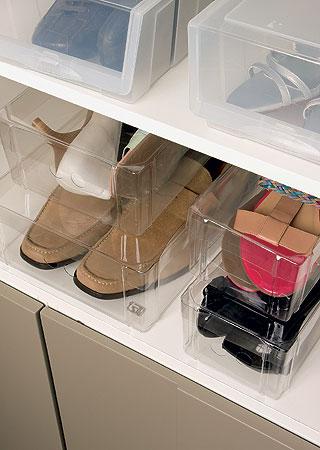organizar sapatos 3