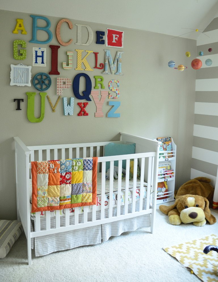 Decorar com letras 4