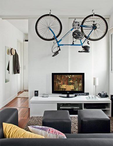 Dicas para o apartamento parecer maior 4
