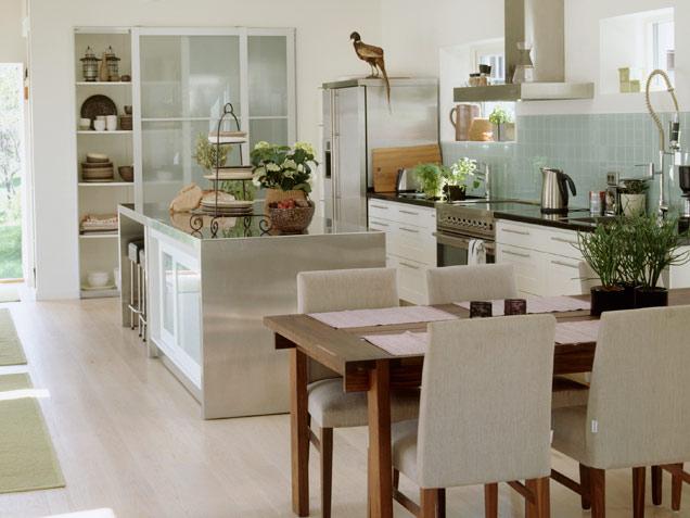 Decoração da cozinha 5