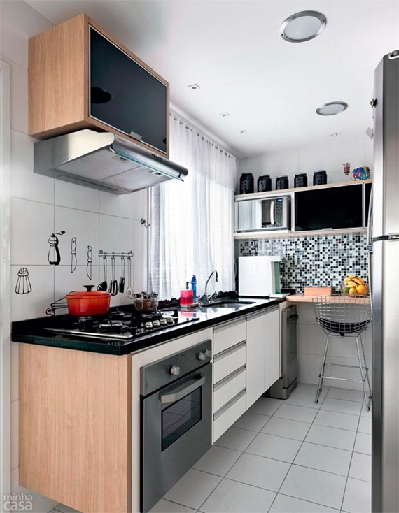 Planejar cozinha 5