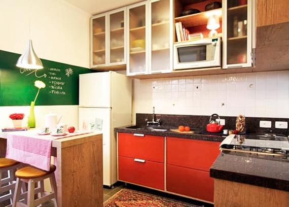 Planejar cozinha 6
