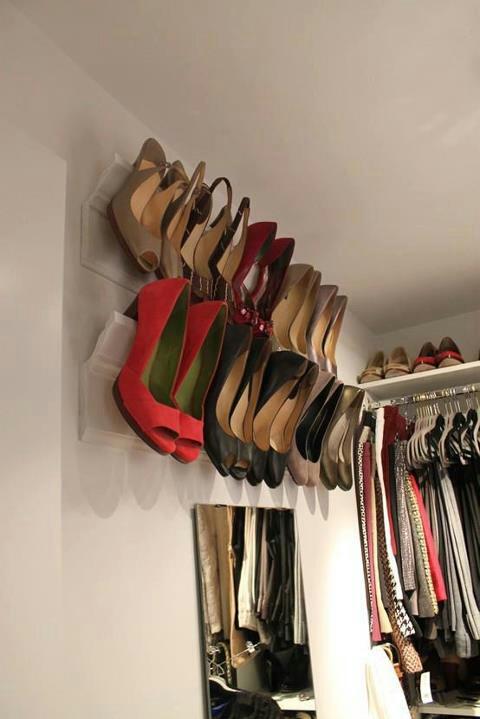 organizar sapatos 6