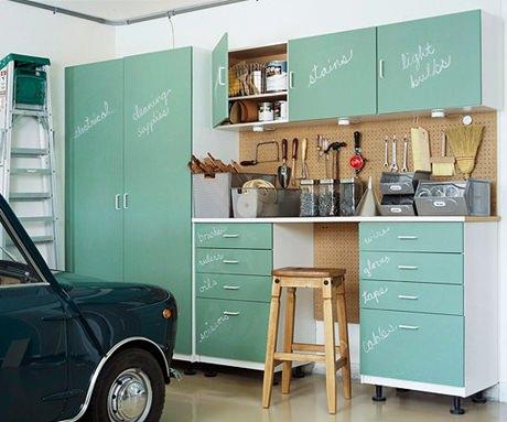 Como organizar a garagem 6