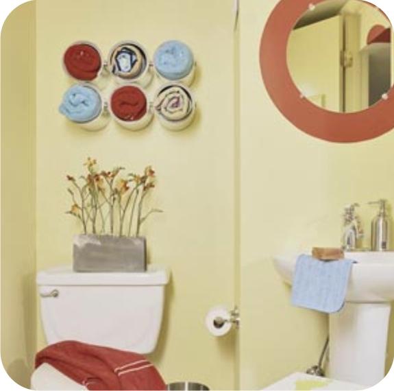 Ideias de decoração 7