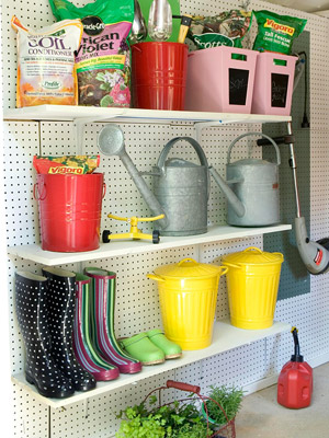 Como organizar a garagem 8