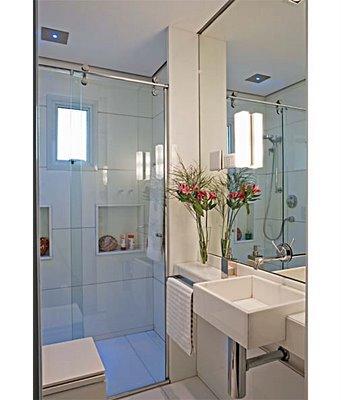 Como decorar o banheiro 9