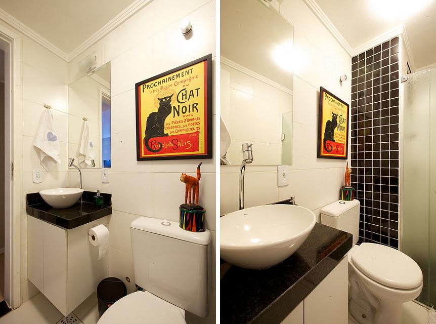 Como decorar o banheiro 3
