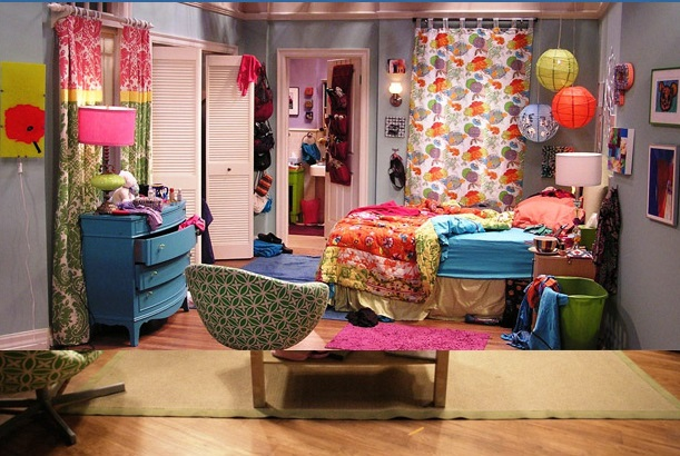 The Big Bang Theory - Decoração 5