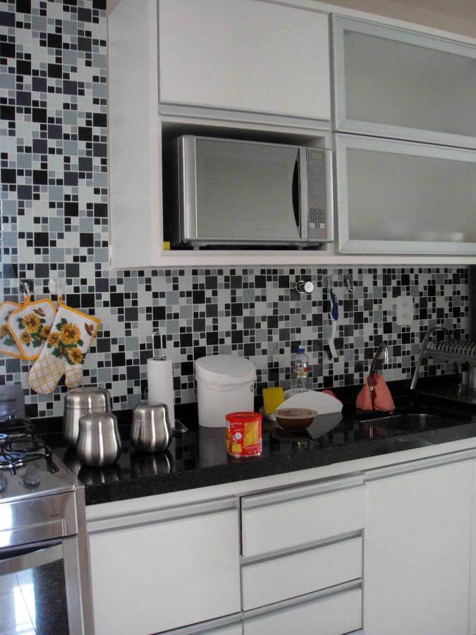 Pastilhas na cozinha 6