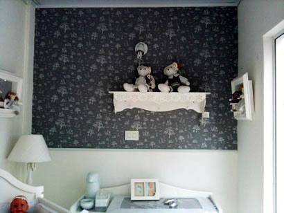 Tecidos adesivos para decorar 6