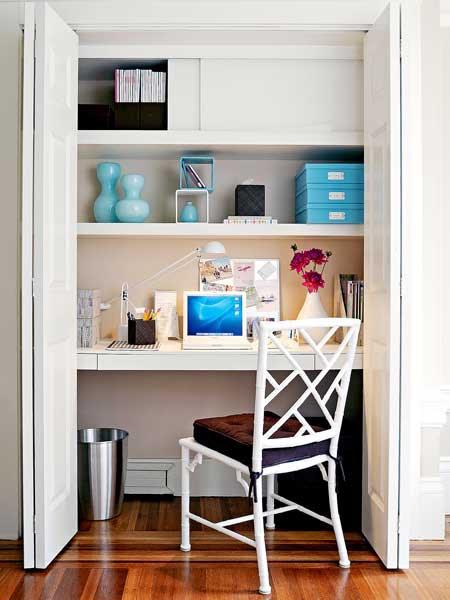 Decoração do Home Office 6