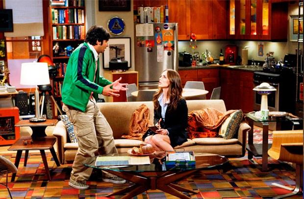 The Big Bang Theory - Decoração 7