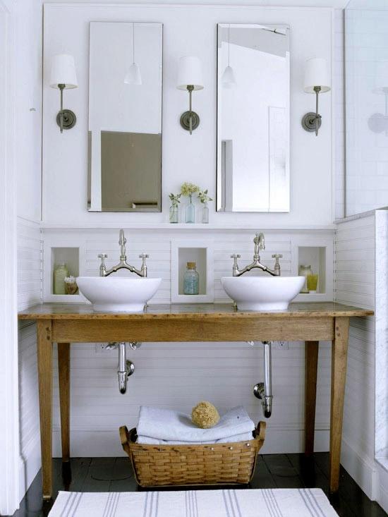 Como decorar o banheiro 7
