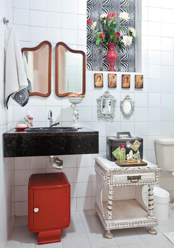 Como decorar o banheiro 8