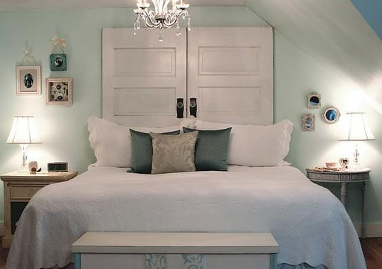 Decoração de quarto relaxante 8