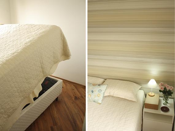 Decoração de quarto pequeno 2