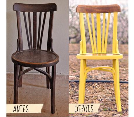 Reforma em móveis de madeira 3