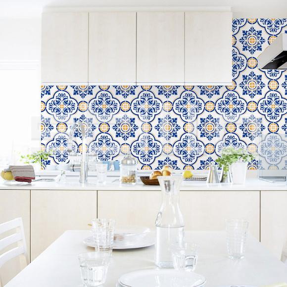 Adesivos para azulejos 4