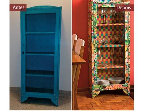 Reforma em móveis de madeira 4