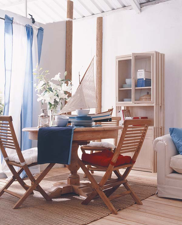 Estilo Navy de decorar 5