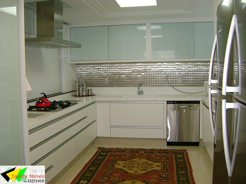 Inox na cozinha 5