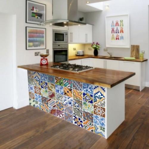 Adesivos para azulejos 6