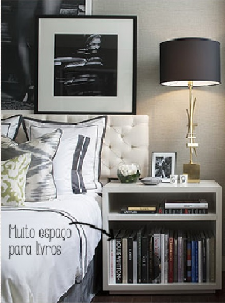 Quarto e sala decorado 6