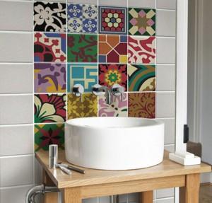 Adesivos para azulejos 7