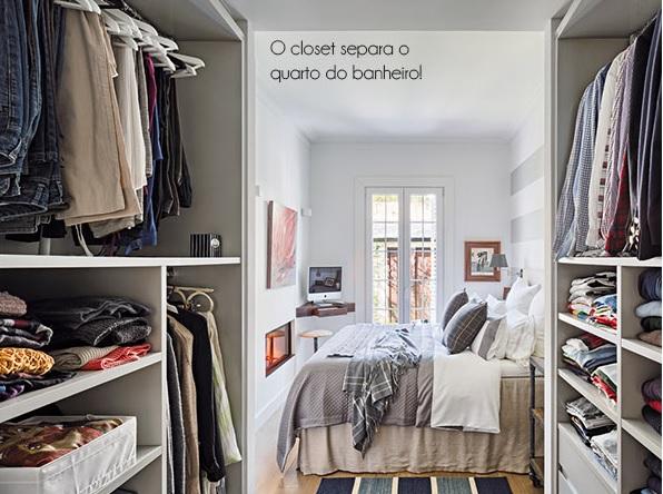 Decoração de apartamento 7