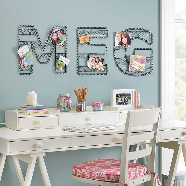 Cavaletes para decorar 8