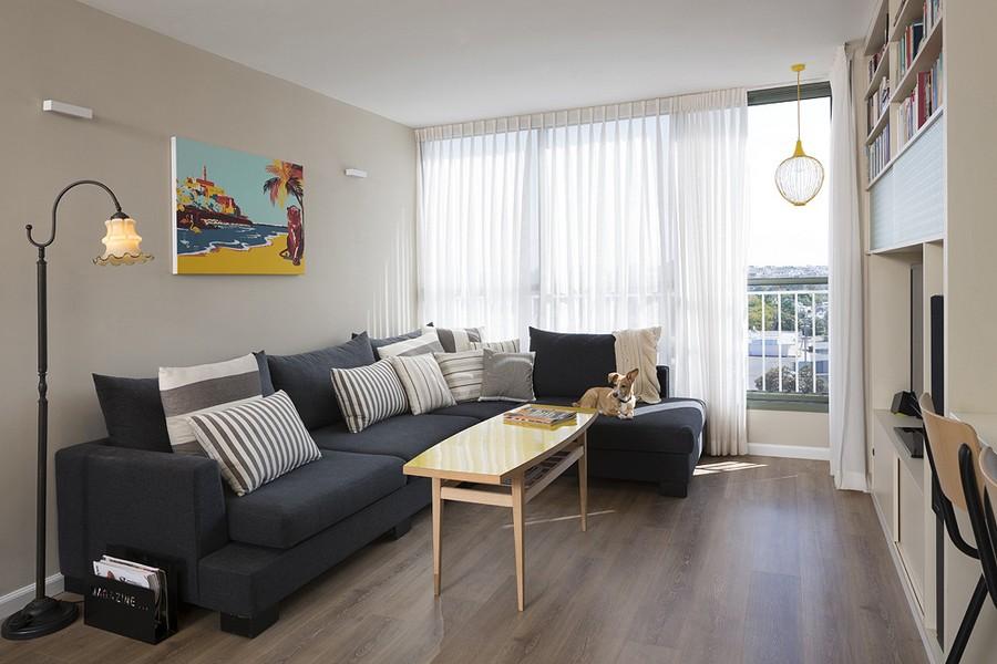 Apartamento inspirador 13