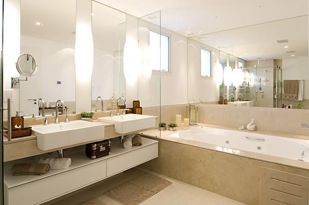 Decoração de banheiro 9