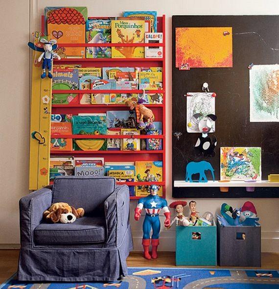 Organizar o quarto das crianças 5