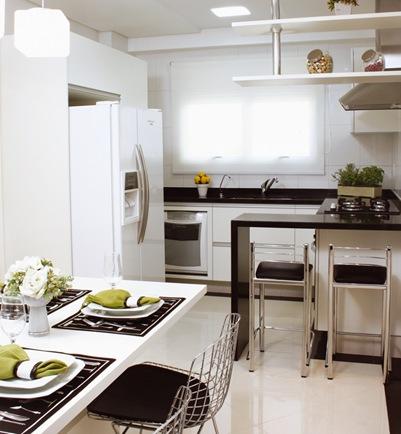 cozinha multifuncional 9