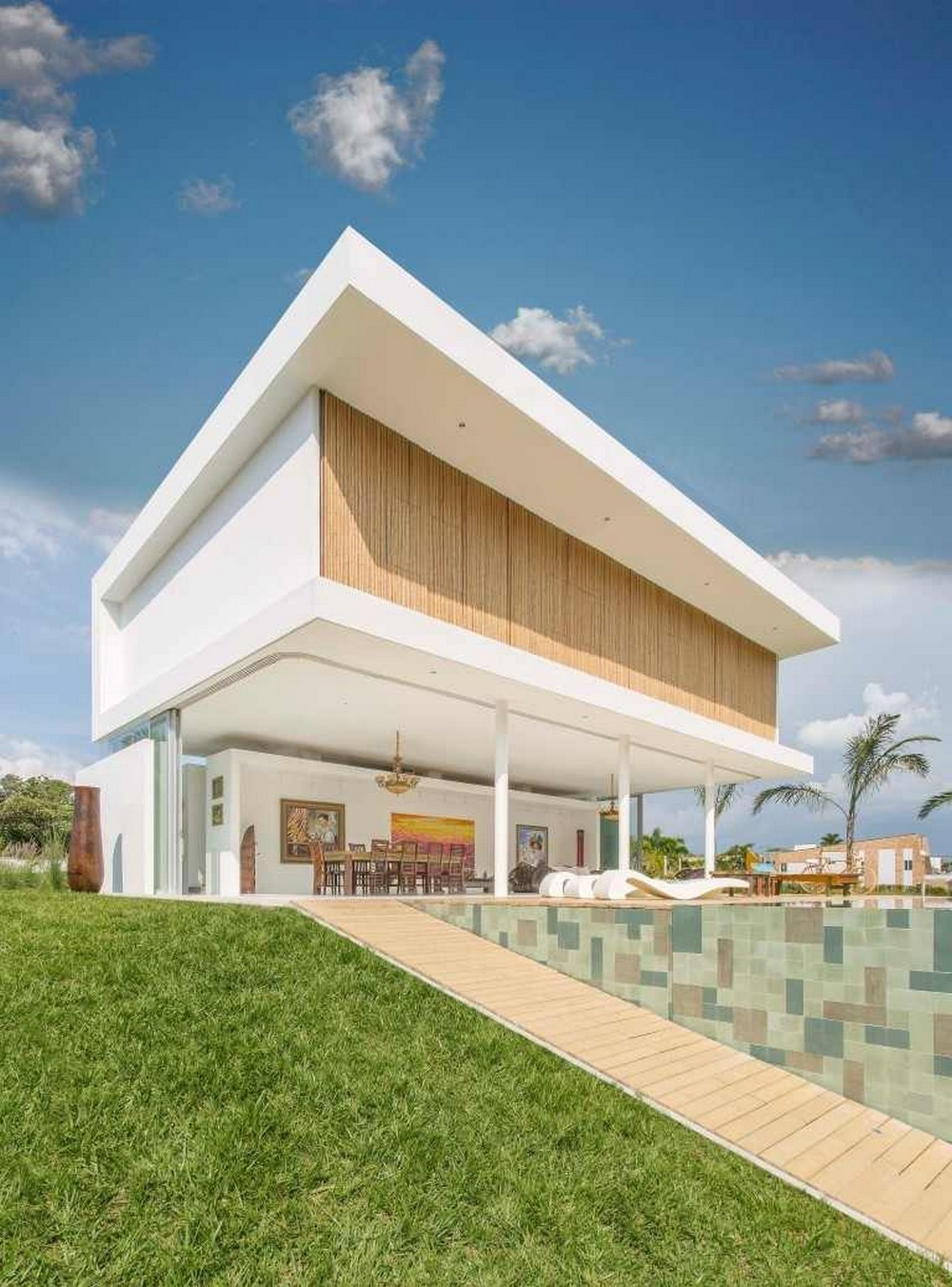 Casa dos sonhos 4