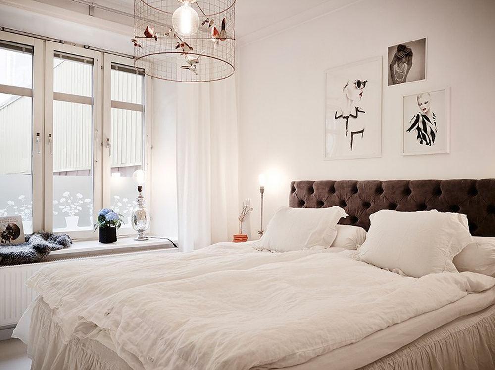 Decoração de apartamento minimalista 4