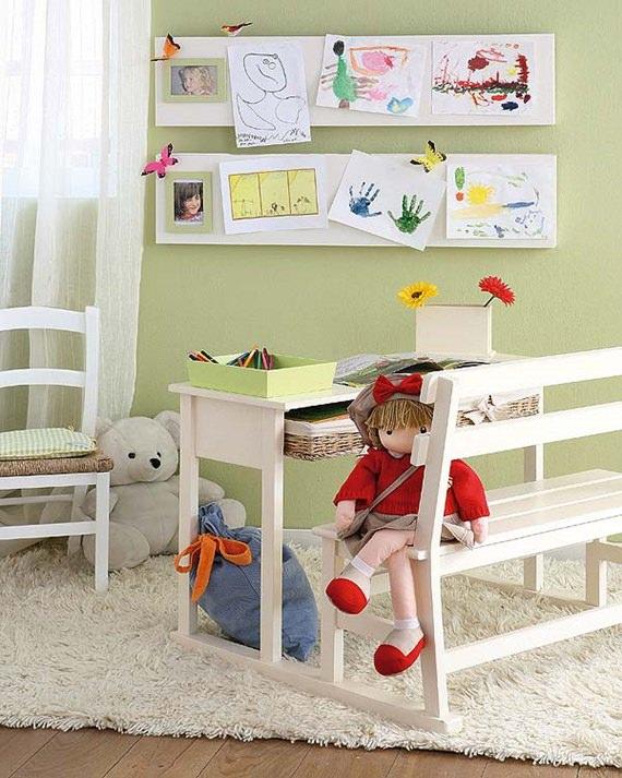 Organizar o quarto das crianças 4