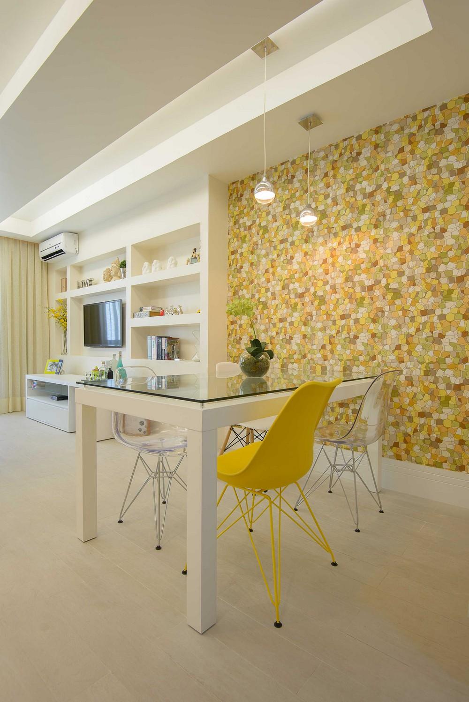 Inspiração de apartamento 5