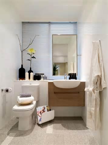 Decoração de banheiro 5