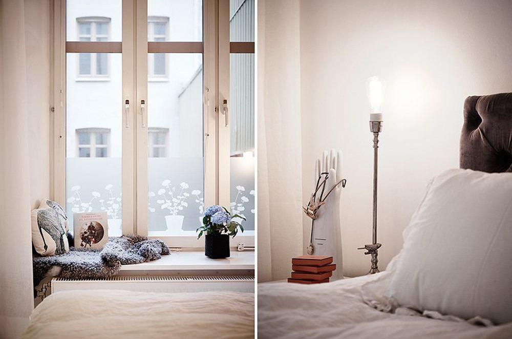 Decoração de apartamento minimalista 5
