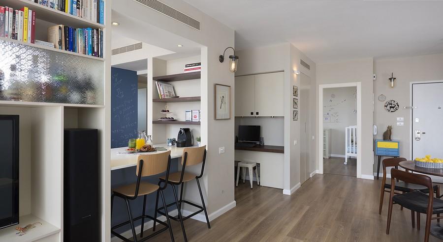 Apartamento inspirador 6